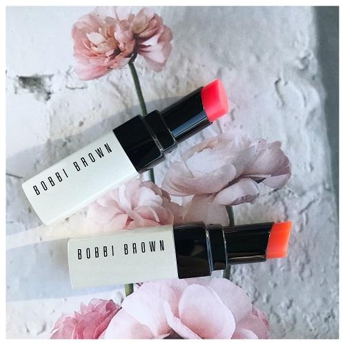 Bobbi Brown Extra Lip Tint Review & Swatch