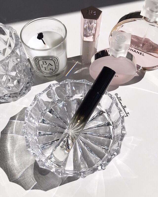Oribe Cote D'Azure Eau de Parfum Review & Photos