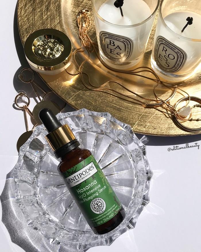 Antipodes Hosanna H2O Intensive Skin-Plumping Serum Review